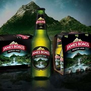 Premium Lager | James Boag's