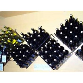 Wall Bins | Cellarack