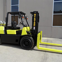 HYSTER Forklift | H 4.50 XL