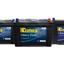Maintenance Free 4WD Batteries | Century