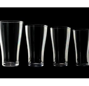 Beer Glasses | Bartuff®