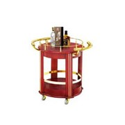Wine Trolley | TJN-102