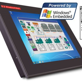 HMI Touch Screen Panel-Operator Interface-Windows