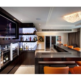 Bar Cabinetry | Butler Interiors