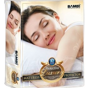 Waterproof Mattress Protector | Protectiva Luxury Tencel