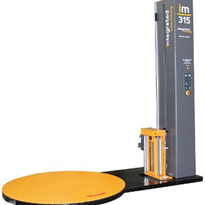 Stretch Wrapping Machine | im315