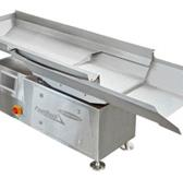 Weighing Conveyor | WeighBack