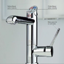 Zip HydroTap All-In-One
