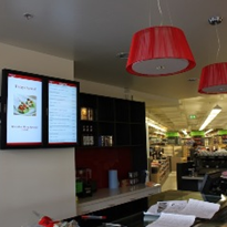 Digital Menu Boards | JDS