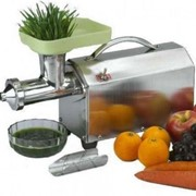 Commercial Wheatgrass Juicer | Nutrifaster | LB 33