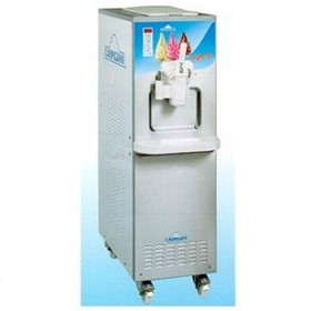 Single Flavour Soft Serve Ice Cream Machine