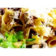 Pappardelle | Fresh Pasta