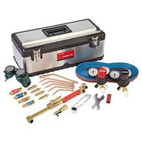 Gas Cutting & Welding Kit | BOC ProMaster