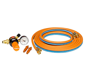 Gas Cutting & Welding Kit | BOC LPG Upgrade Kit