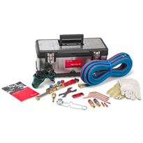 Gas Cutting & Welding Kit | BOC Light Duty Kit