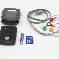 Holter Monitor | CSC 6612