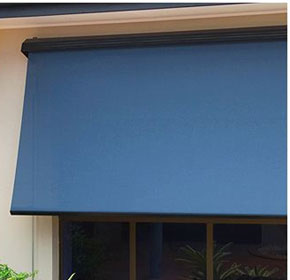 Automatic Lock Arm Awning | Betta 2000
