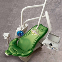 Dental Chair | Elevance