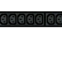Power Strips | 15x IEC C13 Outlets