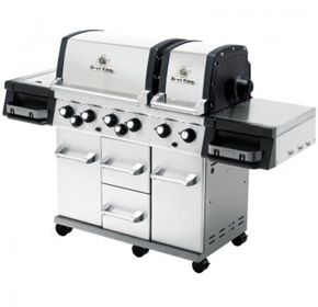 Barbecue | Broil King Imperial XL