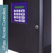 Access Control Systems | i-Pass