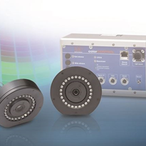 ACS7000 Circular Colour Sensor - By colorCONTROL