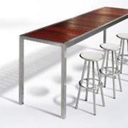 Bar Table | Alfresco