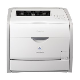 Laser Printer | LASER SHOT LBP7200Cdn | Colour