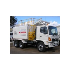 6 Wheel 15000 Litre Water Truck for Hire | Hino 2628