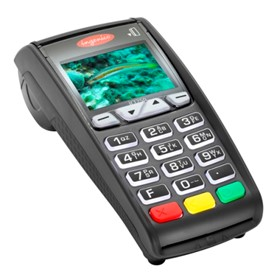 Eftpos Machine | iCT200
