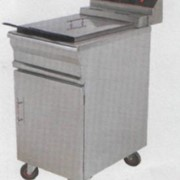 Single Stand Style Grill | EF-481B