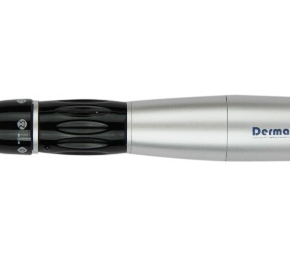 Dermapen offers hope for fine lines, scars and stretch marks