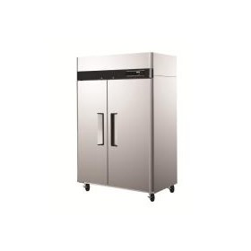 2 Door Fridge with Freezer | KDU45-2