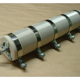 Open Wound Resistors Manufacturer & Supplier