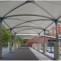 Commercial Eclipse Canopies