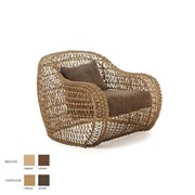Balou Easy Armchair Outdoor