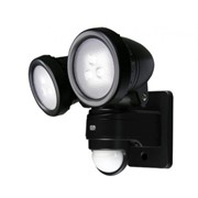 LED Security Lights | Philips Twin | 7.5W