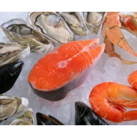 Seafood | Naturally Australian Meat & Game