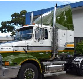Truck | Western Star Constellation | 5800