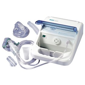 Nebulisers & Masks