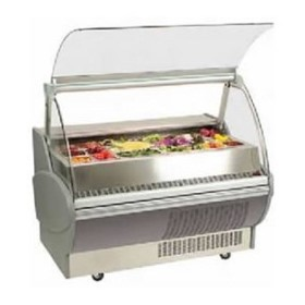 Sandwich & Salad Bar Delicatessen Displays | SB105P