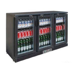 Bar Fridge | C316G