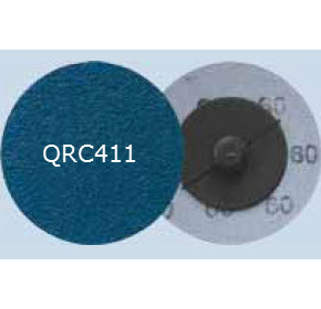 Quick Change Discs (Quick Roll Connect - QRC)