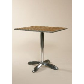 Chantelle Square Table | 70cm