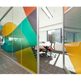 Office Partitions & Dividers
