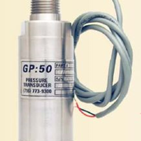 Intrinsically Safe Pressure Transmitter | Model 311Z, I, GI, AI