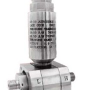 Sub Sea Differential Pressure Transducer | Model 7540