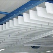 Acoustic Baffles | Melfoam Acoustics