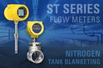 Flow Measurement Solutions to Support Nitrogen Tank Blanketing