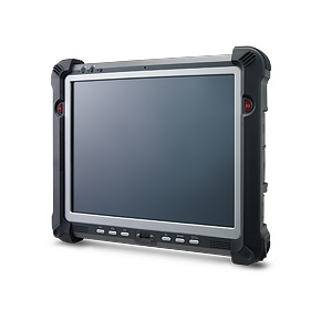 Semi-rugged Tablet PC | PWS-770